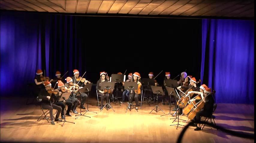 Orquesta de Cuerda 2