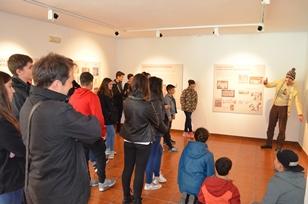 Visita a museos 1